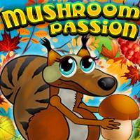 Mushroom Passion